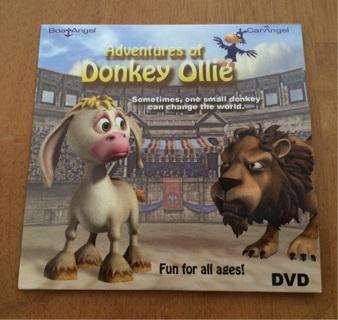 #1 New! DVD