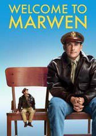 Welcome to Marwen InstaWatch