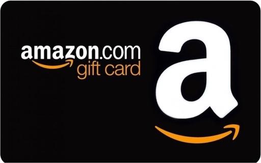 $1 Amazon Digital Gift Card