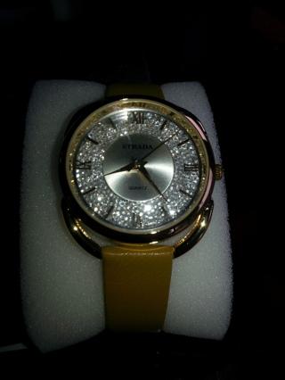 New watch 2
