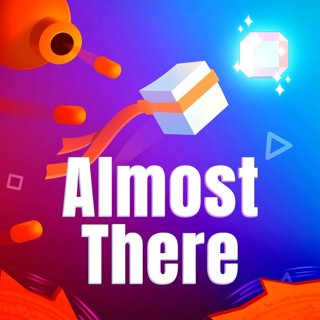 Almost There: The Platformer - Steam Key