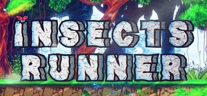 Insects runner (Steam Key)