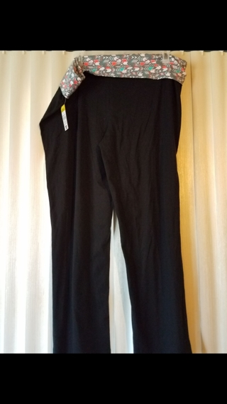 Nwot!  Ladies Pants  Size 1X