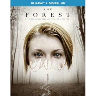 THE FOREST VUDU HD INSTAWATCH