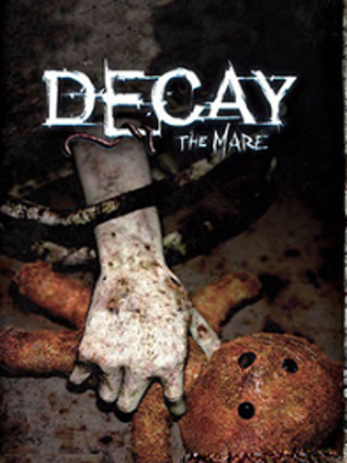 decay The Mare steam key