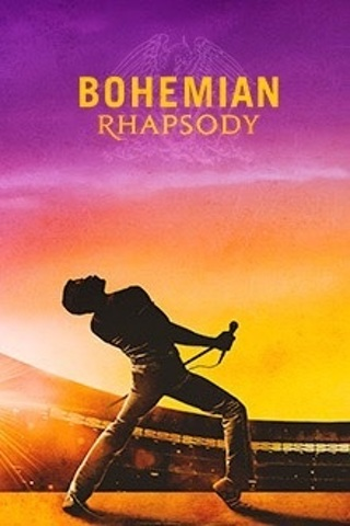 Bohemian Rhapsody HD digital copy