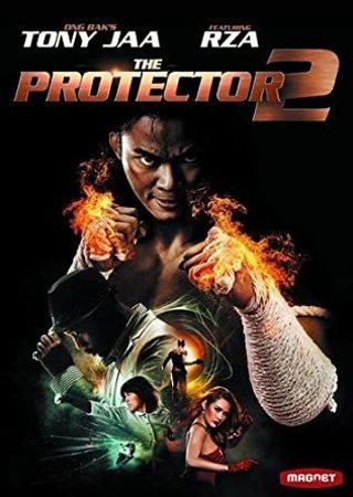 "The Protector 2 ""Tony Jaa"" HD VUDU (best offer)"