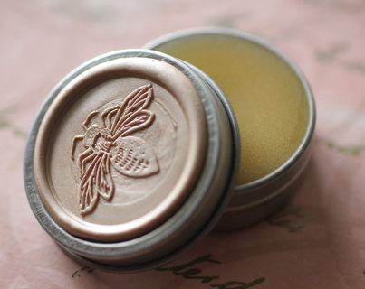 DIY Solid Perfume recipe-Bump and Grind