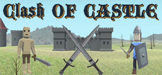 Clash of Castle (Steam Key)