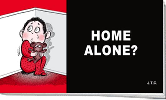 Home Alone?