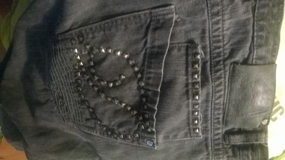 Artful dodger men's  jeans  size 42/32