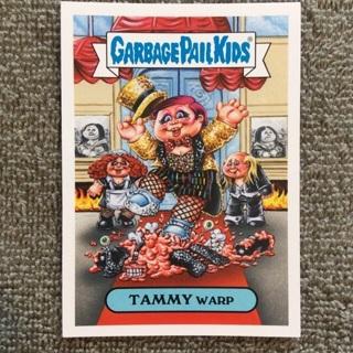 GPK(Tammy Warp)