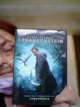 I Frankenstein Digital ultraviolet