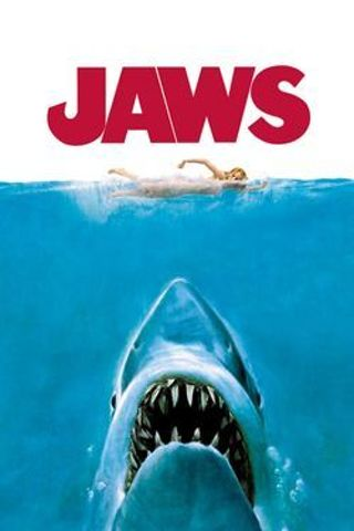 Jaws- Digital Code Only- No Discs