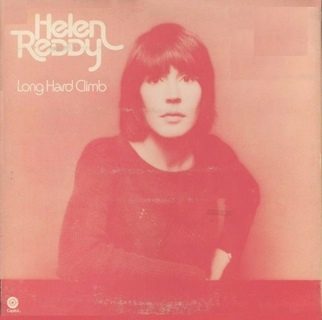 Helen Reddy – Long Hard Climb LP