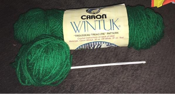Michaels Crochet Kit September 2018 Discount