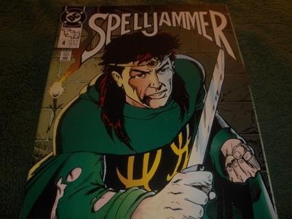 *^*^*   Spelljammer  # 4   *^*^*