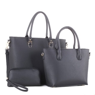 3 in 1 bag set