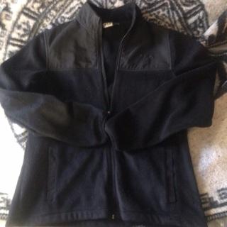 Fila fleece jacket