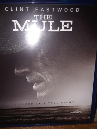 THE MULE   DIGITAL CODE