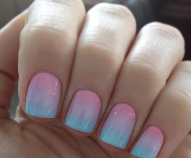 Diy Colour Changing Mood Nail Polish