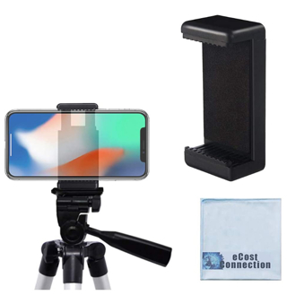 Acuvar Universal Tripod Smartphone Mounts