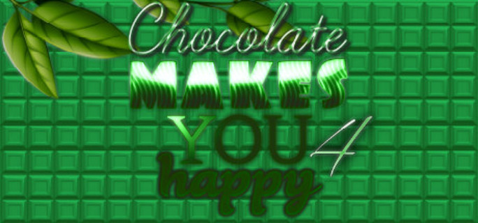 Chocolate makes you happy 4 (Steam Key)