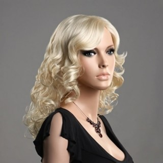 Beautiful Blonde Wig!