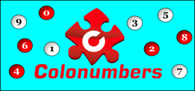 Colonumbers - Steam Key