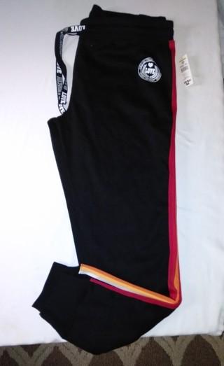 Brand New Bobbie Brooks Sweat Pants Size XL