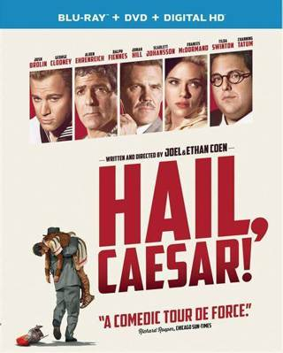 HAIL,CAESAR DIGITAL COPY