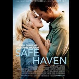 Safe Haven xml workaround with iTunes