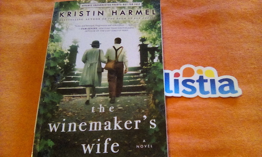 *ARC*The Winemaker's Wife*