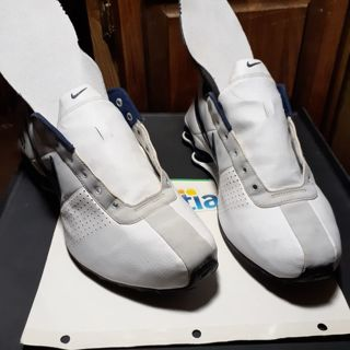 Nike Shox 11 1/2