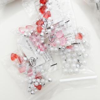 BNIP Lot of 50+ Costume Bracelet Kits for Holidays Stocking Stuffers