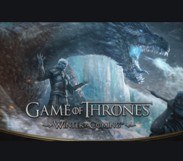 Game of Thrones Winter is Coming dlc 1: vip pack