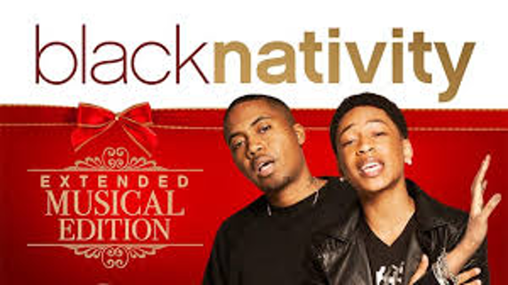 Black Nativity Extended Musical Edition (HDX) (Movies Anywhere) VUDU, ITUNES, DIGITAL COPY