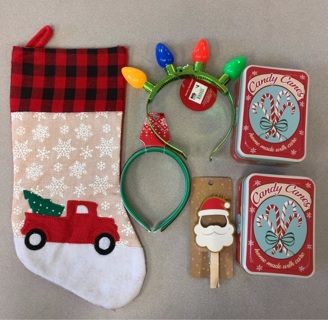 ⭐️ Christmas Items Lot - Brand New