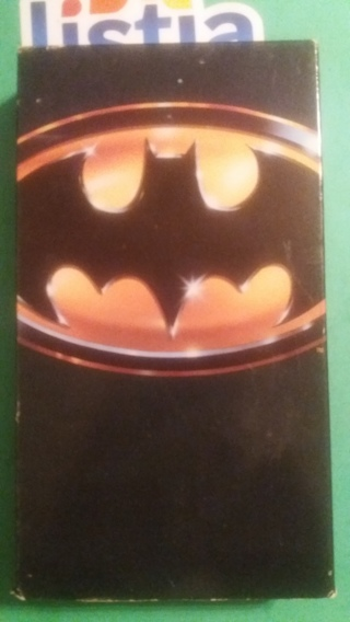 VHS movies  3 batman movies  free shipping