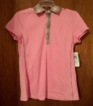 ⛳New 2 Izod Golf Classic Shirts Size Small/Petite