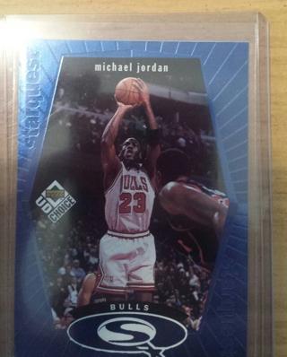 Michael Jordan,  Starquest SQ30
