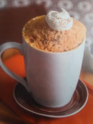 Pumpkin Spice Mug Spice Recipe