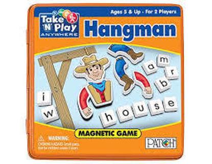 u get both New Games+ New n Metal Box Hangman Game +New n Metal BOX BINGO GAME,see 2nd pic