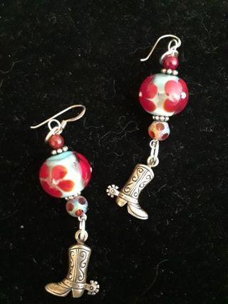 》》 Jbug Jewelry 《《 Earrings