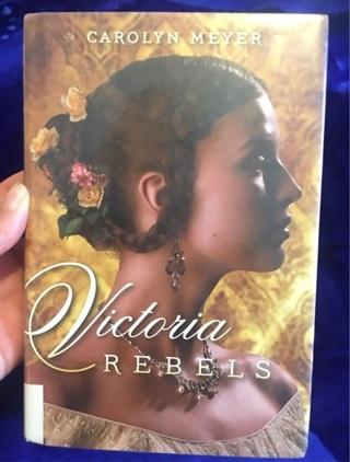 The Victoria Rebels Book