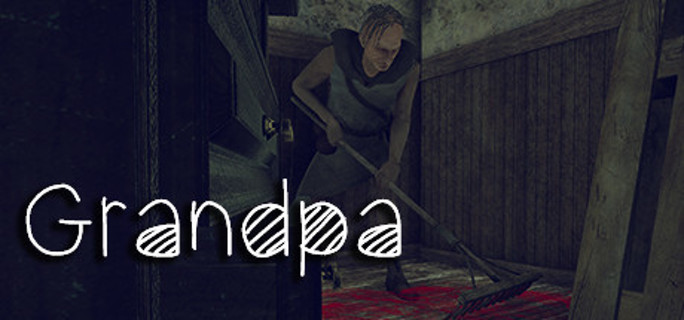 Grandpa Steam Key