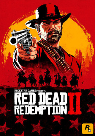 Red Dead Redemption 2 Pc-Key
