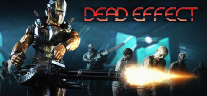 Dead Effect - Steam Key