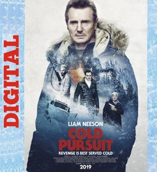 ☠ Cold Pursuit ☠ Digital Code ☆VERIFIED USERS ONLY PLEASE☆