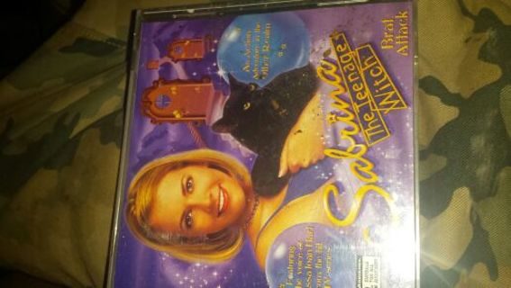 Sabrina the teen age witch PC
